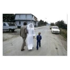 Powrót do domu po ślubie, Południowa Polska