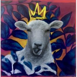 Ten owca
