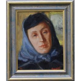 Portret żony