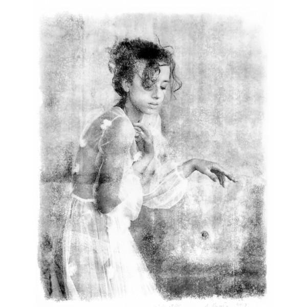 Dziewczyna Ikara VI, ed. 2/15