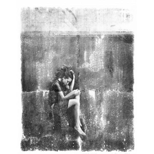 Dziewczyna Ikara X, ed. 2/15