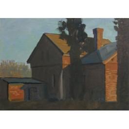 Dom kolejowy