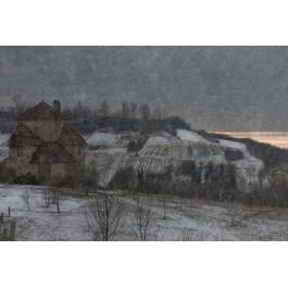 Zima 135 z cyklu Cztery Pory Roku