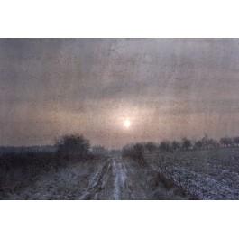 Zima 99 z cyklu Cztery Pory Roku