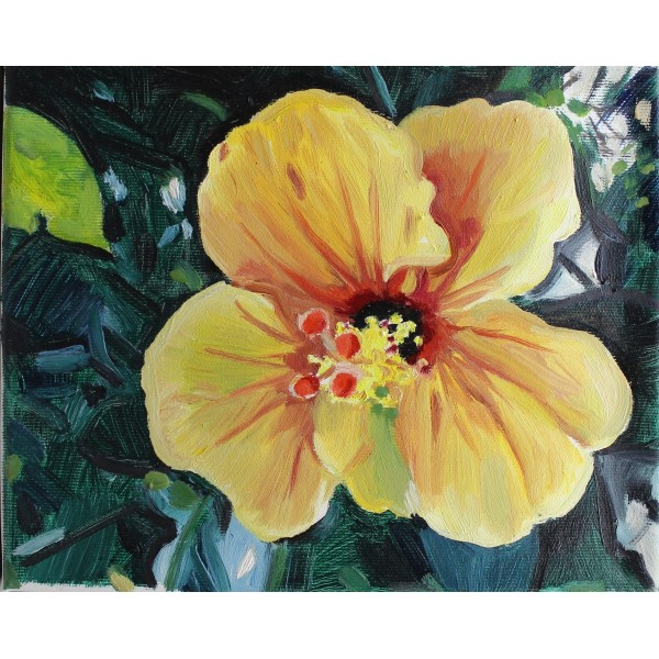 Kwiaty Indii 9
