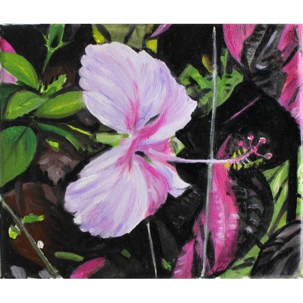 Kwiaty Indii 8