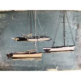 Små båter
